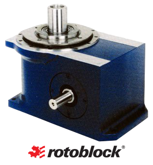 Rotoblock® T-series